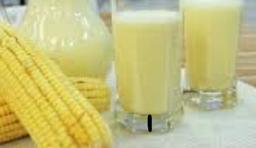 INCOMPLETO SEM ML - Suco de Milho