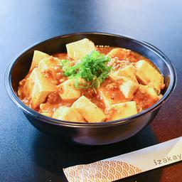 Mabo-don(麻婆丼)