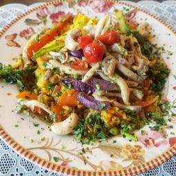 Paella Vegetariana - 300g