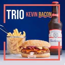 Combo Trio Kevin Bacon