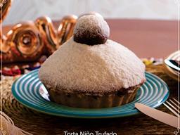 Tortinha Trufada - 150g