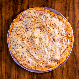 Pizza de Peito de Peru Média 35cm
