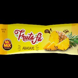 Picolé de Abacaxi