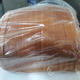 Pão fatiado