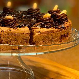 Brownie - fatia 130g