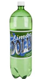 Refrigerante dolly limão 2 litros