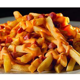 Batata Bacon Cheddar