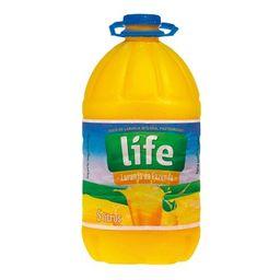 Suco Life Laranja 2l