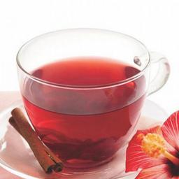Chá de hibisco (Emagrecimento) 300 ml