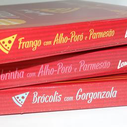 Combo Com 3 Pizzasfit Low Carb