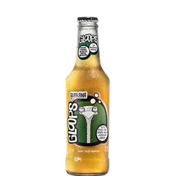 Gloops - guaraná