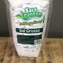 Sal Grosso Gourmet