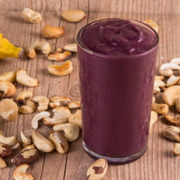 Vitamina de Açaí 300ml