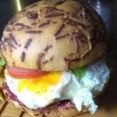 Cedro Burger