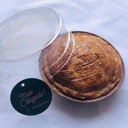 Torta de Palmito com Catupiry® - Individual