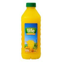 Suco Life de Laranja de 900 ml