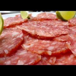 Porção de Salame
