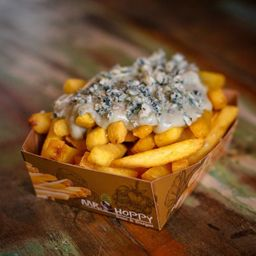 Gorgo fries