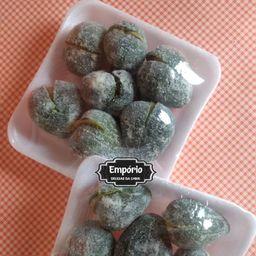 Frutas Cristalizadas 350g