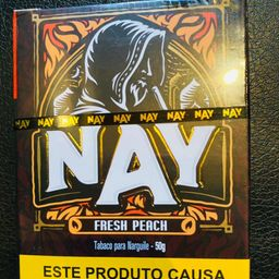 Essência Nay Fresh Peach