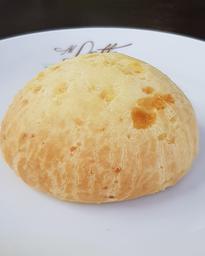 Pão Qe Queijo Com Queijo Branco Na Chapa - 110g
