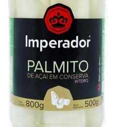 Palmito imperador - 800g
