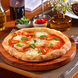Pizza Marguerita 30cm