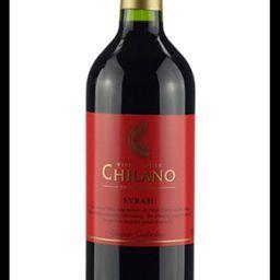 Vinho chilano syrah 750ml