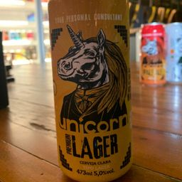 Unicorn - lager