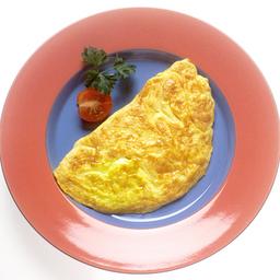 Omelete Puro