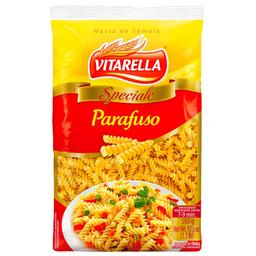 Massa Parafuso Vitarella - 500g