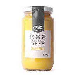 Manteiga Ghee sem Gluten Aldeia Fermela 300g