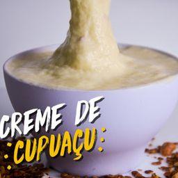 Creme de Cupuaçu