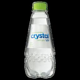 Água Mineral Crystal com Gás Vip 350ml