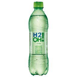 H20 limão