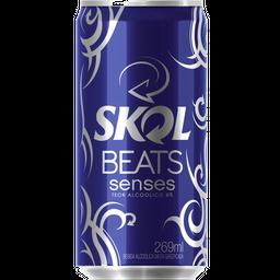 Skol beats lata 269 ml