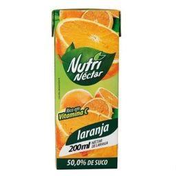 Nutri Nectar Laranja 1L