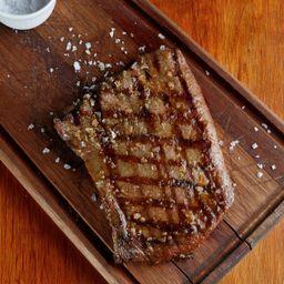 Flat Iron na Manteiga