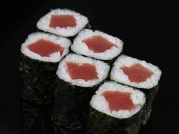 Tekkamaki Roll