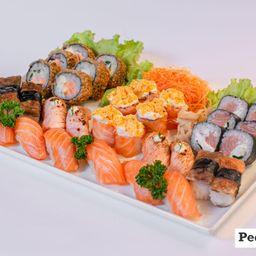 4a - Combinado Sushi - 32 Peças
