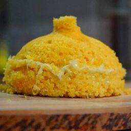 Cuscuz de queijo