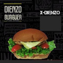 2 X Dienzo