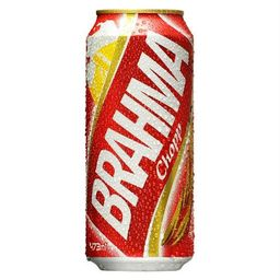 Brahma Latão 473 ml