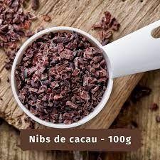Nibs de Cacau