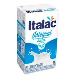 Italac Leite Integral