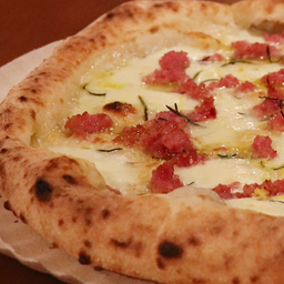 Pizza Blumenau Bianca