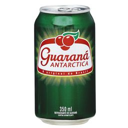 Guaraná Antártica Original 350 ml