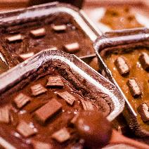 Magnifique Brownie