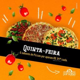 Quinta Maluca - Grande