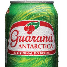 Guaraná Antarctica 269 ml